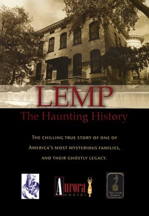 Lemp: the Haunting History [DVD] [Import]