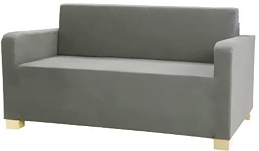 The Solsta Sofa Bed Cover Replacement Is Custom Made For Ikea Solsta Cover Only. A Solsta Sofa Bed Slipcover Replacement. (Beige)
