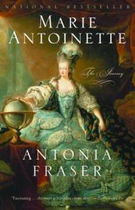 Marie Antoinette: The Journey by [Fraser, Antonia]