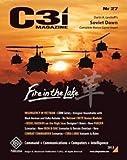 (US) RBM Studio GMT: C3i Magazine #27 Including Soviet Dawn Solitaire Board Game