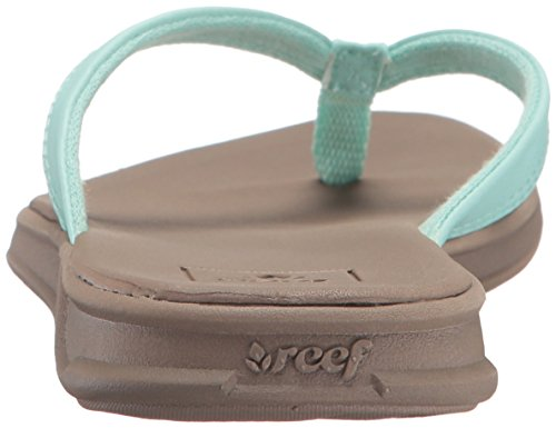 Chanclas Rover Min Catch Mint para Verde Mint Reef Mujer AzqOw