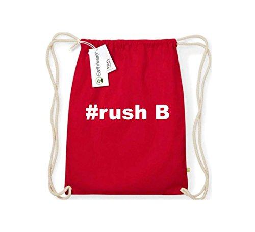 Para De Tela Algodón Bolso Mujer Rojo Shirtstown Q7ntxae4 pwpgAzRcqZ