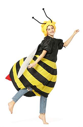 GOPRIME Halloween Inflatable Costumes (Bee)]()