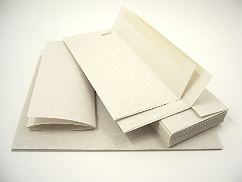 Blank stationery, letterhead parchment paper, business size envelopes for men/women gifts, resume, invitations, thank you, wedding events, home/office.