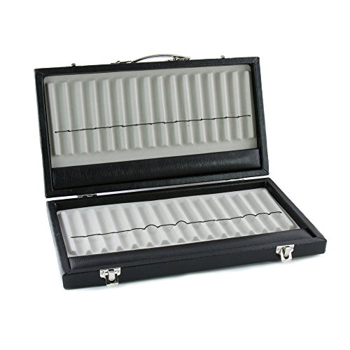 Legacy Woodturning - Display Carrying Case for Pens / Pencils (Wood Turning Pencil Kits compare prices)