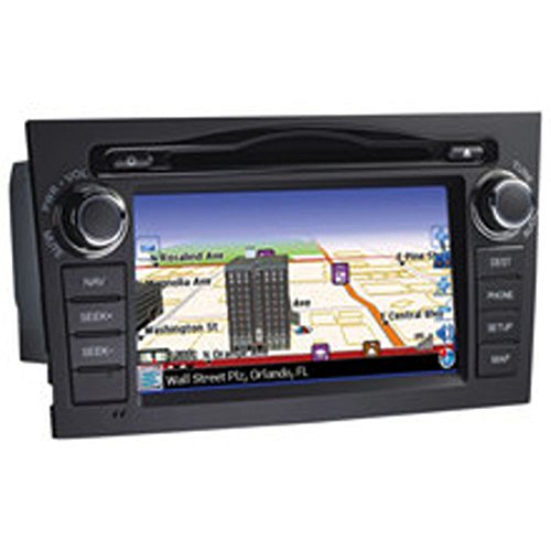 Advent OE-styled multimedia & navigation system compatible with 2006-2011 Honda Civic Vehicles