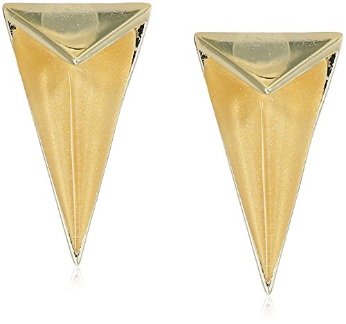 Alexis Bittar Faceted Pyramid Post Stud (Alexis Bittar Ring)