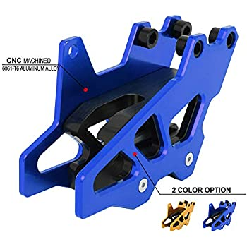 Motorcylce Chain Guard Guide Protection For Yamaha,YZ125 YZ250 2008-2019,YZ250F 2007-2019,YZ450F 2007-2019,YZ250X 2016-2019,WR250F 2007-2019,WR450F 2007-2018,YZ250FX 2015-2019,YZ450FX 2016-2019