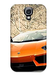 Forever Collectibles Honda Sports Car Hard Snap-on Galaxy S4 Case