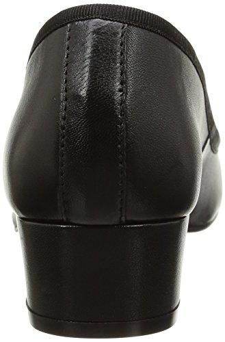 Jonak Femme Ville Chaussures de Noir CwqSZfqOx