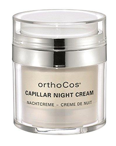 Binella: Capillar Night Cream (50 ml)