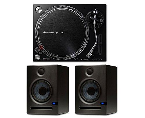 Pioneer Pro DJ Black (PLX-500-K)