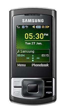 Amazon.com: Samsung sa-c3050 desbloqueado teléfono con 15 MB ...