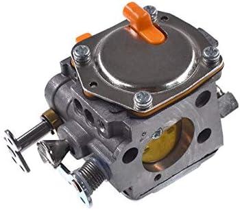 Kit carburateur avec filtre /à essence K650 K700 K800 K1200 Scie 503280418 Carb