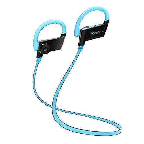 Voip In Ear Headset - 9
