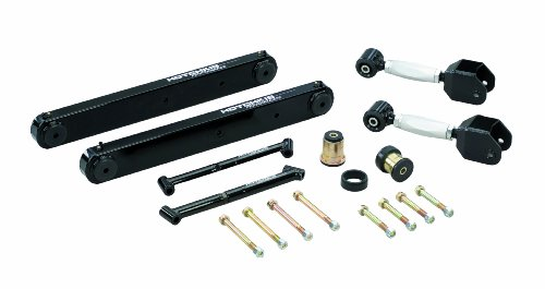 Hotchkis 1804A Adjustable Rear Suspension Package for GM A-Body 64-67 (Hotchkis Rear Suspension Package)