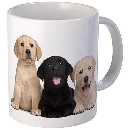 Puppies Mug - Unique Coffee Mug, Coffee Cup ()