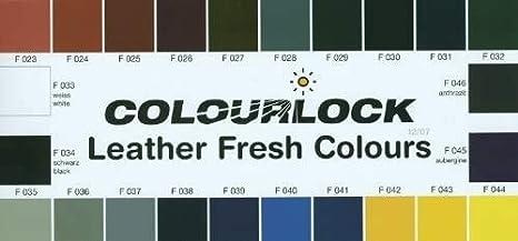Colourlock Flüssigleder 7 Ml Farbe F033 Weiss Drogerie Körperpflege