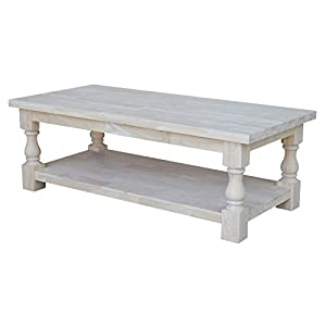 41EvVjeeD8L._SS300_ Beach Coffee Tables & Coastal Coffee Tables