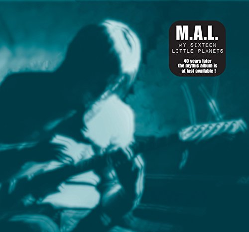 M.A.L. - My Sixteen Little Planets