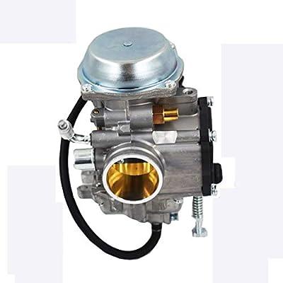 New Carburetor Carb for Arctic Cat 300 1998-2000: Automotive
