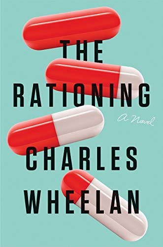 Book Cover: The Rationing: A Novel
