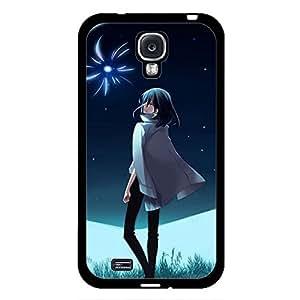 Miyazaki Hayao Manga Cool Howl Howl'S Moving Castle Phone Case for Samsung Galaxy S4 I9500