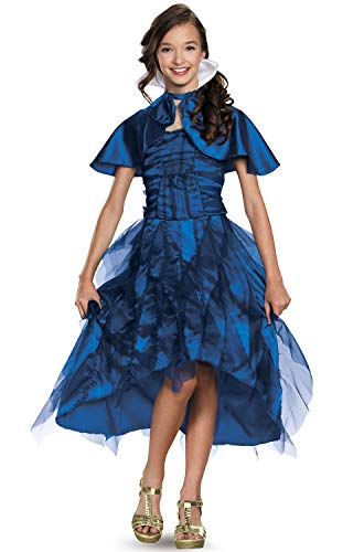 Disguise Descendants Evie Coronation Deluxe Costume for Kids