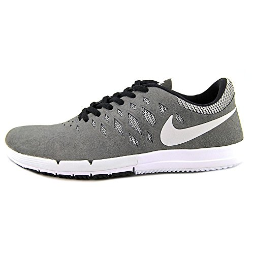 Shoe Skate Grey Nike Dark White Men's Free SB Black qvSR6w