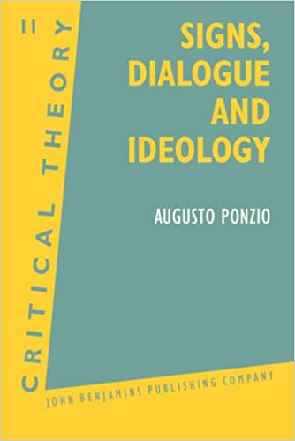 signs dialogue and ideology petrilli susan ponzio augusto