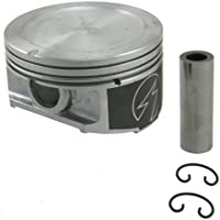 Sealed Power H345ACP30 Diamond Profile Cast Piston