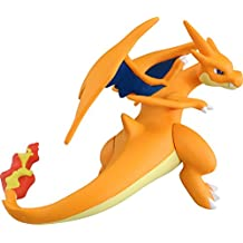 Takaratomy Official Pokemon X and Y SP-38 Mega Charizard Y Dragon Tail Action Figure