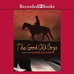 The Good Old Boys Audiobook