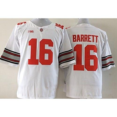 ohio state football jersey 16