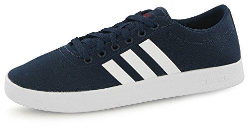 Schuhe VULC 0 Neu Easy Sneakers Blau Herren 2 Neo adidas qwSx0Z