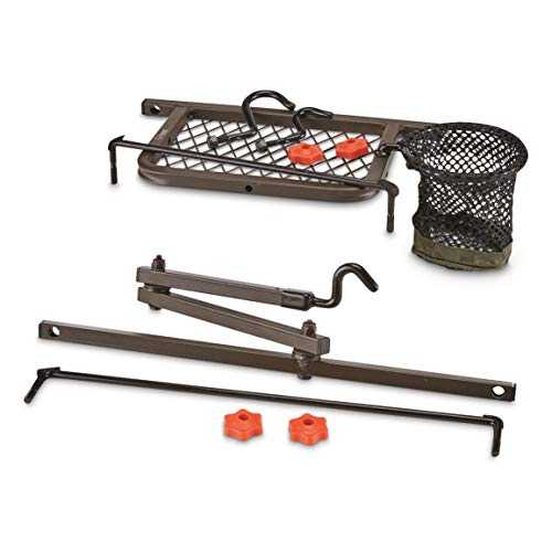 (Hme Ground Blind Accessory Kit)