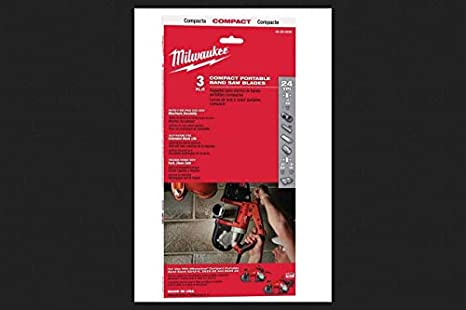 Milwaukee Tool 48-39-0539 Matrix II High Speed Steel 24