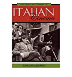 img - for [(Historical Dictionary of Italian Cinema)] [Author: Gino Moliterno] published on (September, 2008) book / textbook / text book