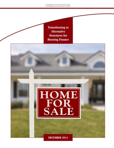Download Transitioning to Alternative Structures for Housing Finance ebook