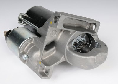 ACDelco 323-1626 GM Original Equipment Starter Remanufactured