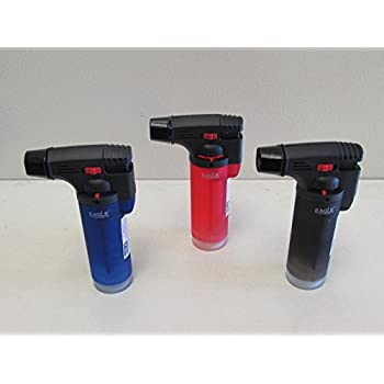 Eagle Torch Lighters Single Unit Assorted Colors