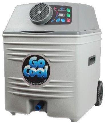 GoCool 12V Portable Semi Truck Cab Air Conditioner For Camping Tent & RV Camper (Air Conditioning Tents compare prices)