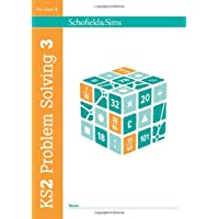 KS2 Problem Solving Book 3: Year 5, Ages 7-11