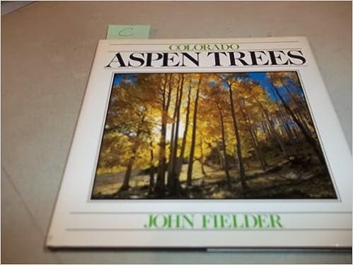 Colorado Aspens: Photography & Words (A Littlebook) Download Pdf