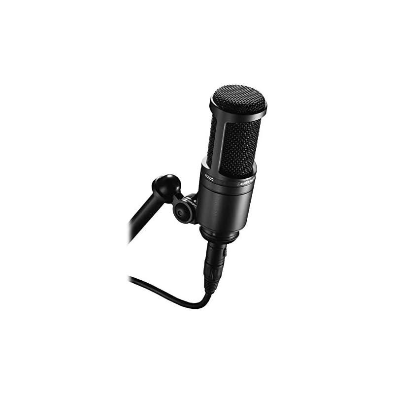 audio-technica-at2020-cardioid-condenser