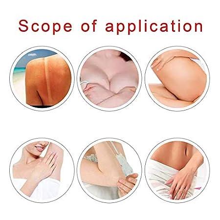 Enzima activa natural, cristalino para la piel ...