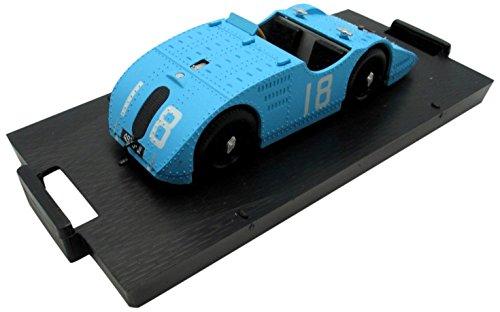 Brumm Bugatti Type 32Tank GP R467D-Vehicle Miniature-France 1923-Echelle 1: 43