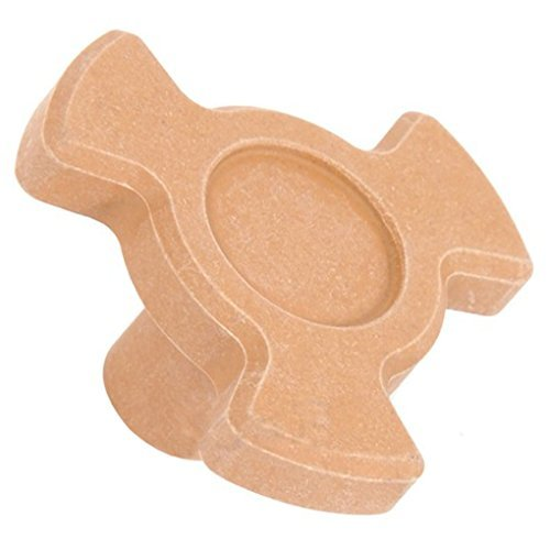 Acoplador rotatorio para el plato del microondas AEG (color ...