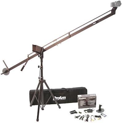 ProAm USA DVC210 - Trípode con brazo para cámara réflex digital ...