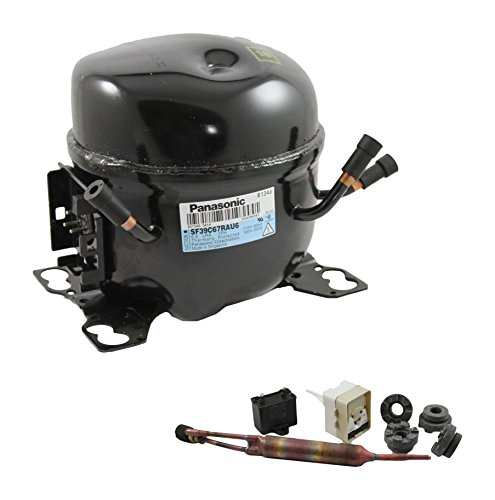 Maytag W10237328O Freezer Parts Compressor Service ()